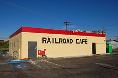 20080228 Railroad Cafe