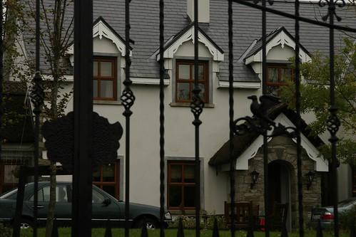 Irish houses