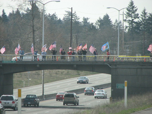 Battle For Freedom Bridge 1