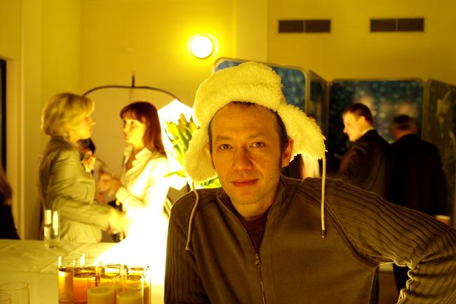 Серж Головач 2008