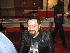 Marko Djurdjevic