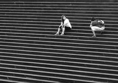 Stair Photo (JL Oliveto) Tags: street city brazil urban blackandwhite bw rio brasil riodejaneiro stairs streetphotography streetphoto brasile biancoenero blancetnoir g9 canong9 canonpowershotg9