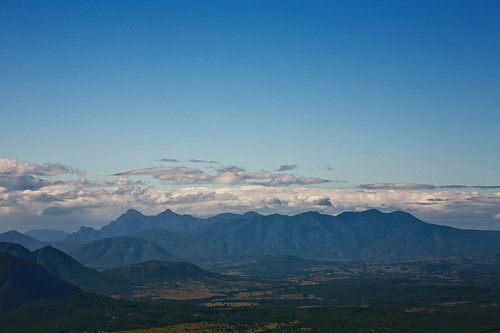 Mt Barney/Mt Ballow Massif