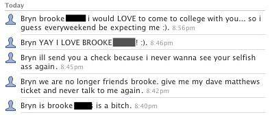 Bryn & Brooke