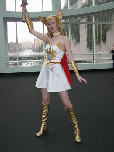 She-Ra is Sexy - Page 3 - ClubLexus - Lexus Forum