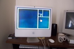 Golden Ratio iMac