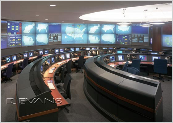 Lucent Network Reliability Center