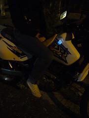 . (marti_na) Tags: girl circo moto motocross margherita patente ragazza pazza piedoni pazzaidea acavallodiunascopa motodaenduromotodafango iosonopococoraggiosa