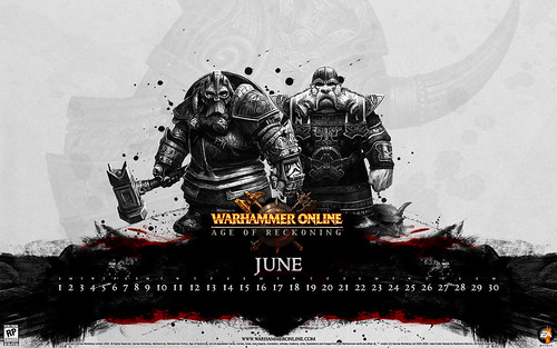 warhammer online wallpapers. Warhammer Online website.