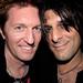 Keanan Duffty & Steve Conte