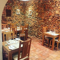 Come in from the rain and enjoy lunch or dinner with us @capepemoraira #moraira #capepe #capepemoraira