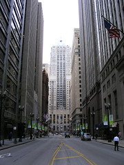 Chicago Board of Trade (Sean_Marshall) Tags: chicago illinois loop