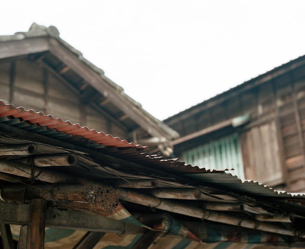 古董日本建築