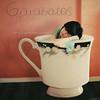 Garabatos (Lunayda) Tags: music cup girl nikon song magic magical serie daydreaming garabatos dnash