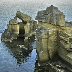 [AA0129]* 2011/05/29_003 (sdb66) Tags: sea italy water landscape mediterraneo italia day mare outdoor le salento puglia adriatico nikone4500 costaadriatica mareadriatico santacesareaterme