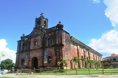 St. Michael Parish Church of Caramoan (1)