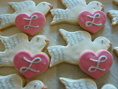 Doves and love