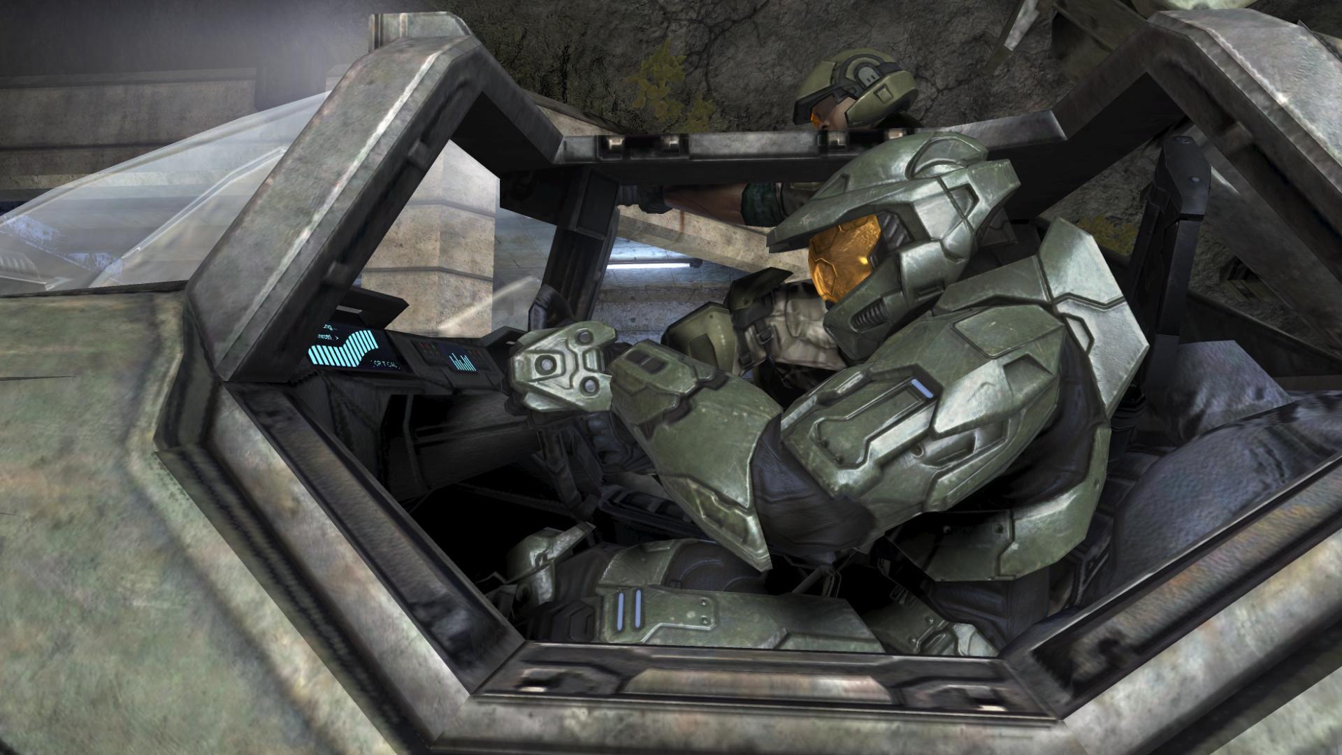 1521489954 f10b90c52e o Halo 3: Master Chief Driver
