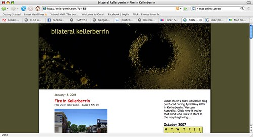 Bilateral Kellerberrin Screenshot