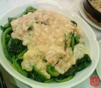 大榮華圍村菜06