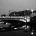 Dublin in B&W - Rory O'More Bridge