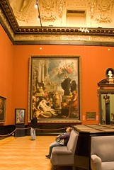 Kunsthistorisches Museum (Gedj) Tags: austria vienne autriche kunsthistorischesmuseum nikond80
