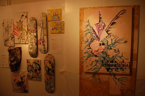 Sunday Afternoon Party in Shinjuku