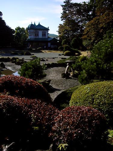 Seibien Garden by migi328