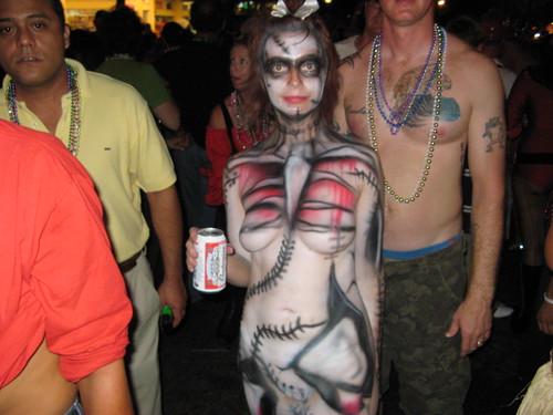 Fantasyfest 07' Key West 079