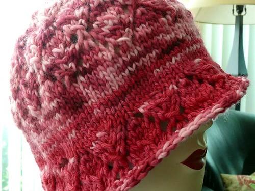 FO: Foliage Hat