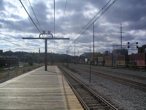 RTA station