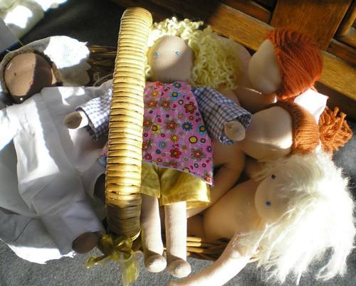 grassroots dolls