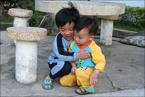 2007國旅卡DAY4(四重溪溫泉、清泉)093