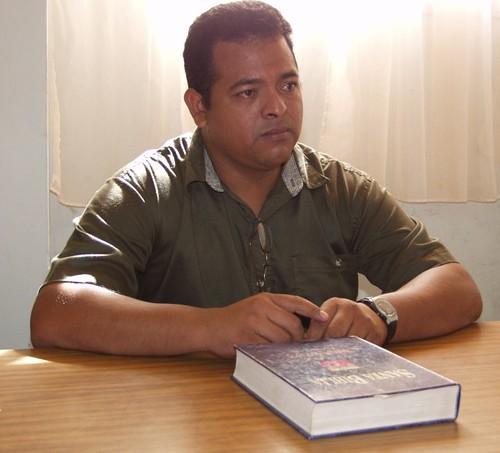 Adrian Ventura