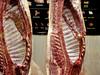 Meat (Jesse Senko) Tags: food dinner raw cut side meat pork ribs kosher