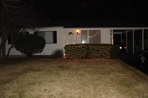 House Christmas 2002