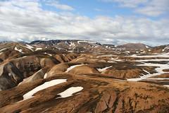 Icelandic landscape (Ingiro) Tags: landscape iceland icelandic islanda landmannalaugar ingiro interestingness210 i500 laugarvegurinn