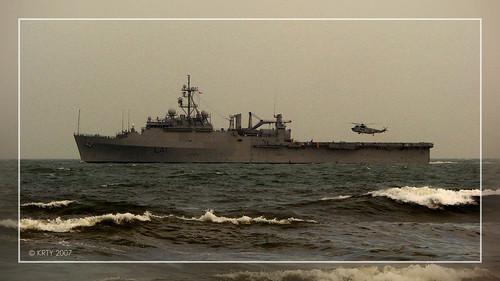 Indian Navy @ Chennai by keerthi.
