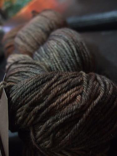 Araucania Sock Yarn (1)