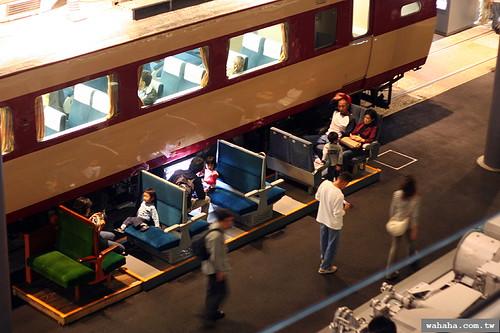 大宮鐵道博物館