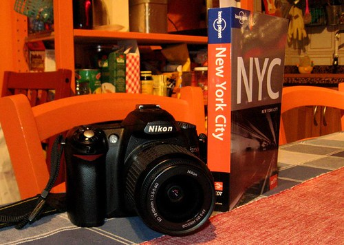 Abbiamo tutto: Nikon e lonely