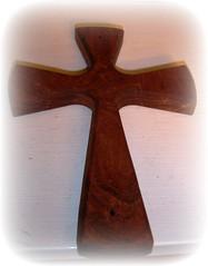 mesquite cross