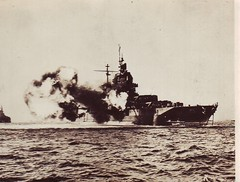 Target Down. (ryan_g_1428) Tags: history war philippines wwii navy worldwarii ww2 worldwar2