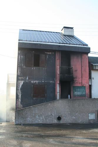 Maison du Feu