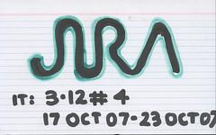 Jira 3.12 Iteration 4