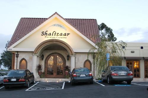 Shalizaar Persian Cuisine