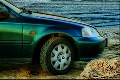 Our Car 2a (lady_ergrien) Tags: orton singlejpghdr dphdr