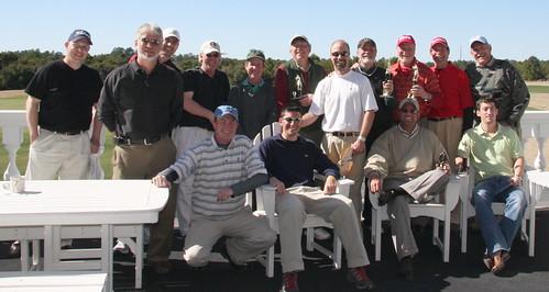 Myrtle Beach Classic Participants