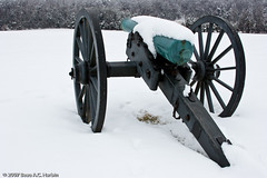 Snow-covered cannon at Manassas Battlefield National Park (BACHarbin) Tags: trees winter usa snow cold history ice water clouds season virginia frozen still quiet personal cloudy snowy wheels freezing honor frosty battle civilwar va cannon manassas fields snowing battlefield bullrun sacrifice courage valor battleground wintery historicsite manassasbattlefield americancivilwar manassasnationalbattlefieldpark batteryheights firstbattleofmanassas secondbattleofmanassas secondbattleofbullrun manassasbattlefieldnationalpark firstbattleofbullrun submittedtophotoshelter