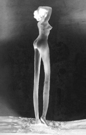 weegee distortions by Steve Gorelick.
